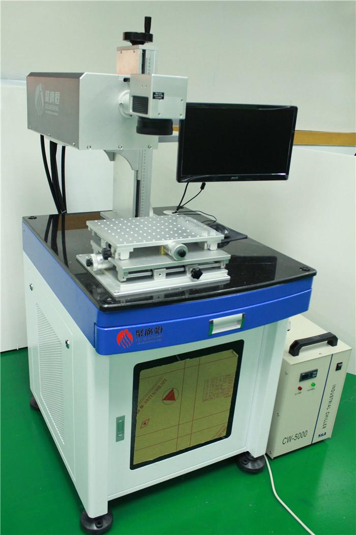 要做好QR Code,就要选对激光打码设备,即便做出来也是无法扫描的!