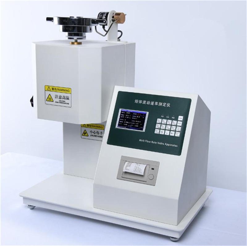 JGH-KZ-104 聚广恒熔体流动速率仪