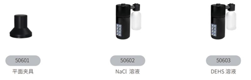 JGH-KZ102 聚广恒口罩滤料综合性能测试仪
